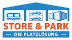 Storeandpark – Lagerraum Vermietung in Ihrer Nähe
