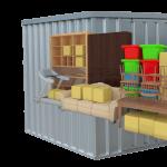 Lagerraumpreise storeandpark