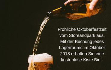 gratis bier storeandpark