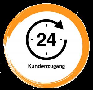 24:7 zugang Storeandpark