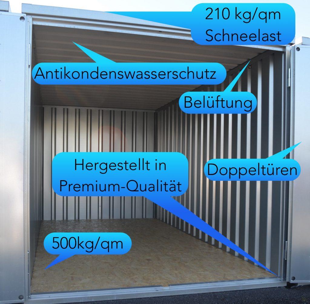 storeandpark lager container