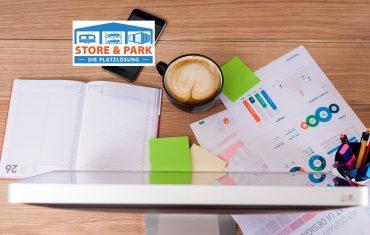 Marktanalyse von Storeandpark