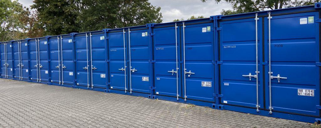 10qm lagerraum storeandpark celle und maintal